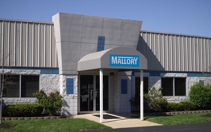 Mallory Sonalert Headquarters.