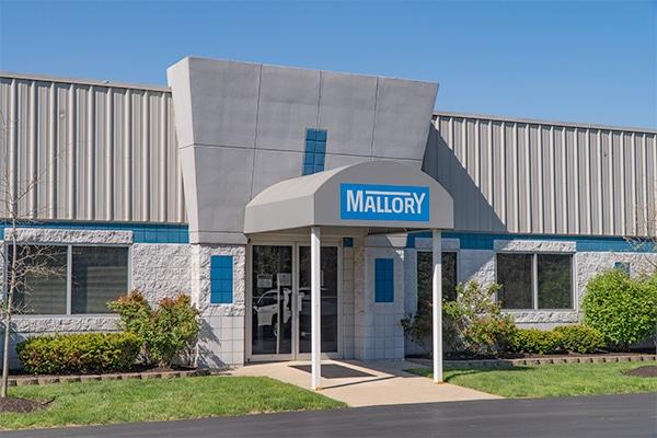 Mallory Sonalert Office