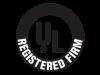 UL Registered Firm Logo